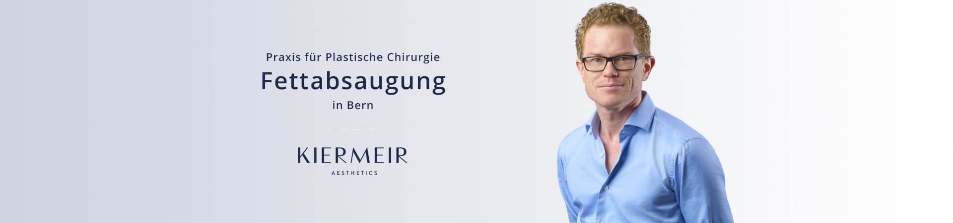 Fettabsaugung in Bern - Dr. David Kiermeir