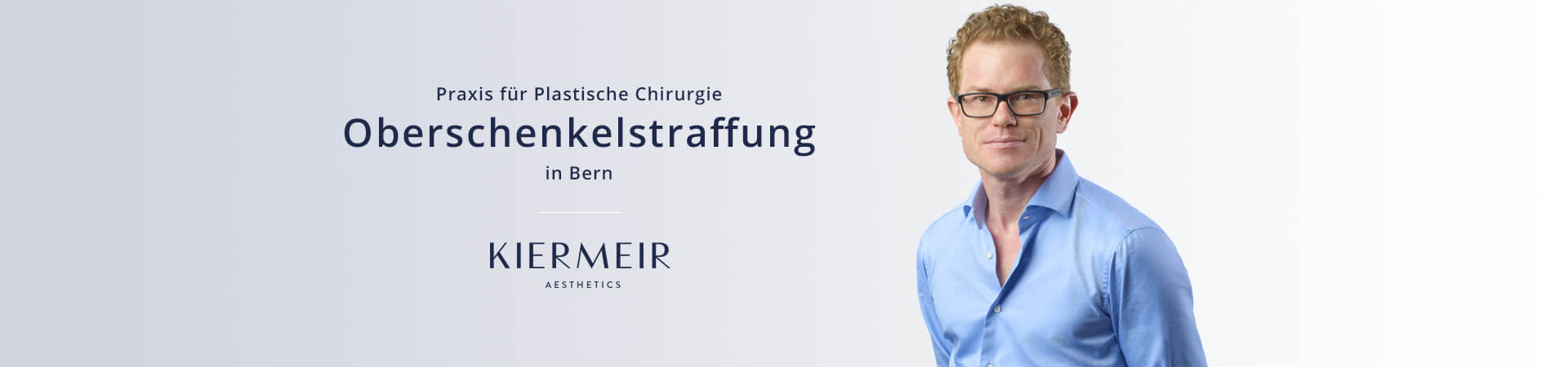 Oberschenkelstraffung in Bern - Dr. David Kiermeir