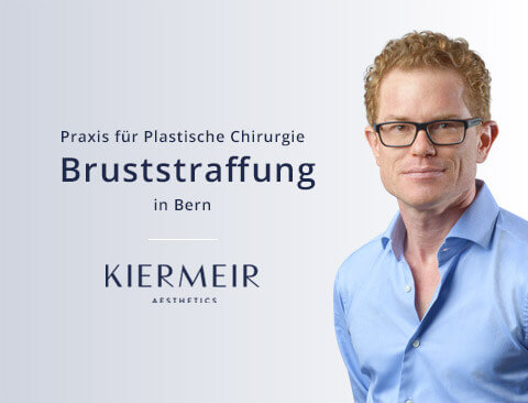 Bruststraffung in Bern - Dr. David Kiermeir
