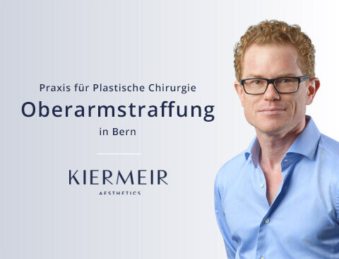 Oberarmstraffung in Bern - Dr. David Kiermeir